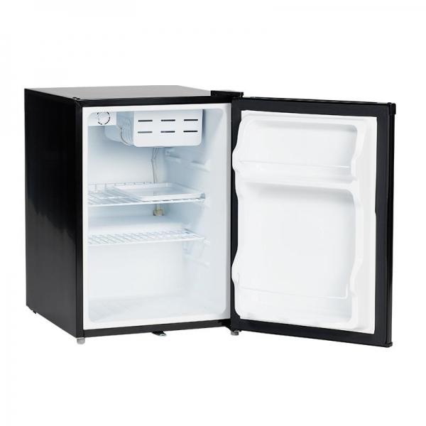 Nero 70L Bar Fridge and Freezer Black