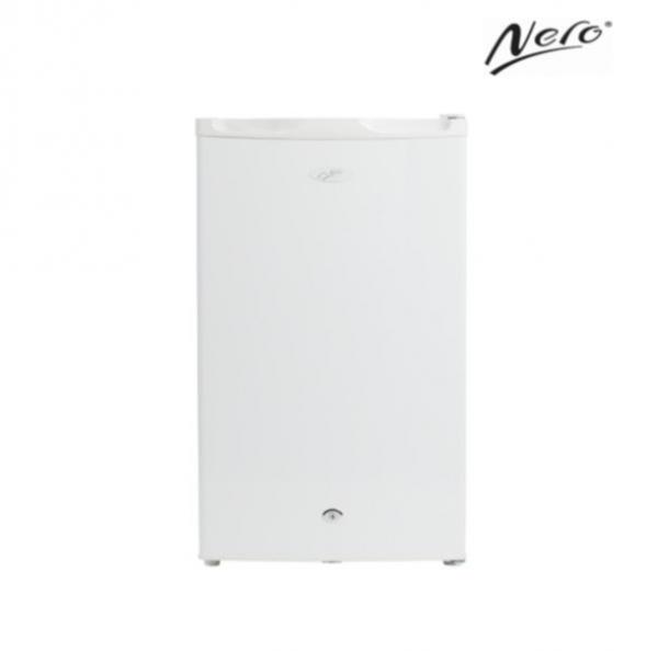 Nero 116L Bar Fridge White