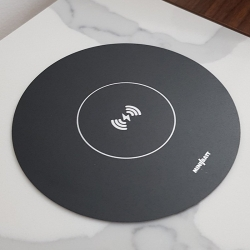PowerDistance Qi Wireless Charger - Click for more info