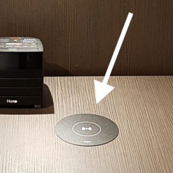 PowerDistance Qi Wireless Charger