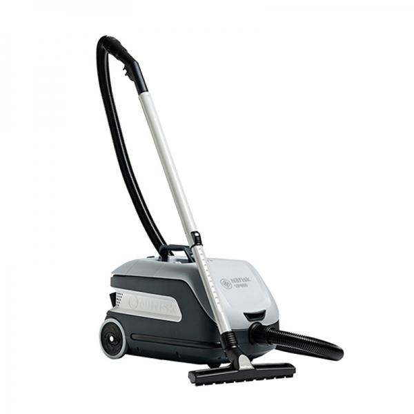 Nilfisk VP600 Commercial Vacuum Cleaner Retractable Cord