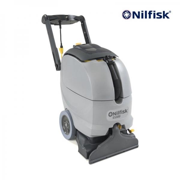Nilfisk Carpet Extractor/Cleaner