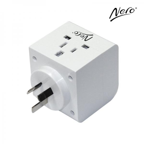 Nero Universal Travel Adaptor - Click for more info