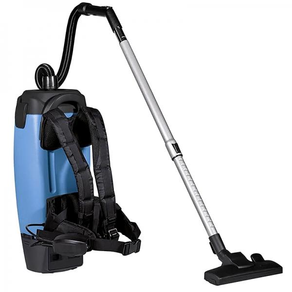 Fimap Backpack Vacuum Cleaner
