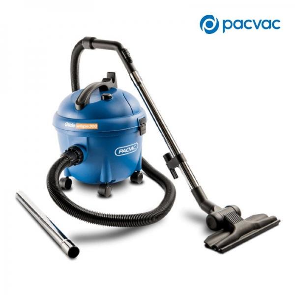 Pacvac Glide Wispa 300 Canister Vacuum