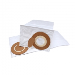 Pacvac Disposable Dust Bags for Thrift 650