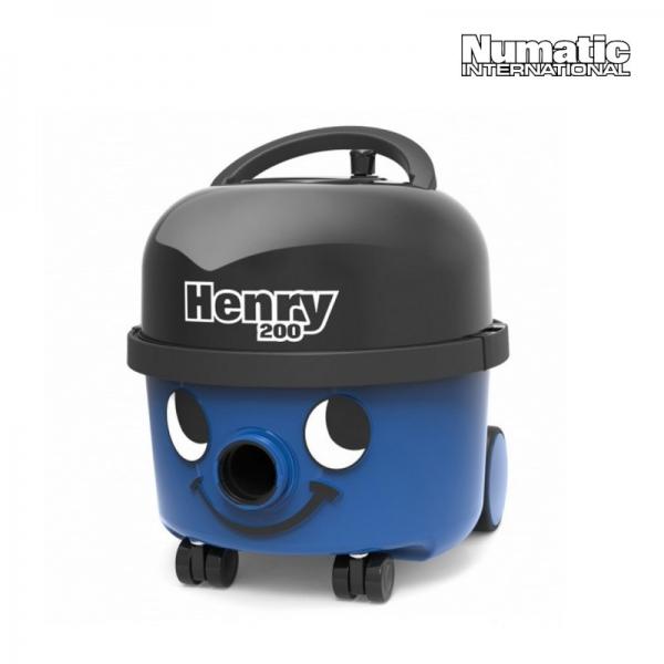 Numatic Henry Vacuum Cleaner Blue