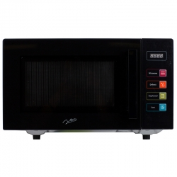 Nero 23L EasyTouch Flatbed Digital Microwave