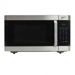 Nero 42L Microwave Large Stainless Steel