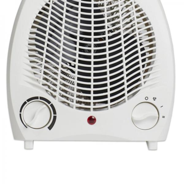 Nero Fan Heater