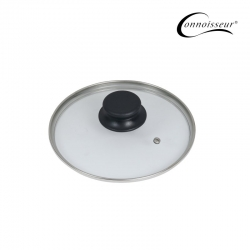 Connoisseur Replacement Lid For 16cm Saucepan