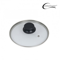 Connoisseur Replacement Lid For 18cm Saucepan