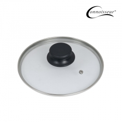 Connoisseur Replacement Lid For 20cm Saucepan