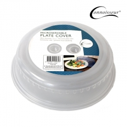 Connoisseur Microwave Plate Cover
