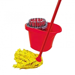 Mop and Bucket Set