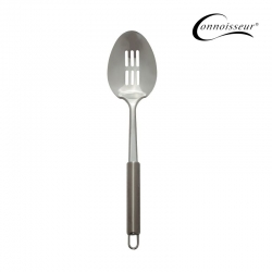 Stainless Steel Slotted Spoon