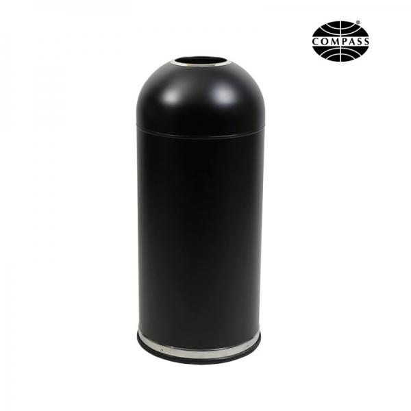 Black Bullet Bin 57L - Click for more info