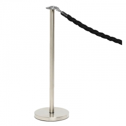 Queuing Stanchion Standard Grade