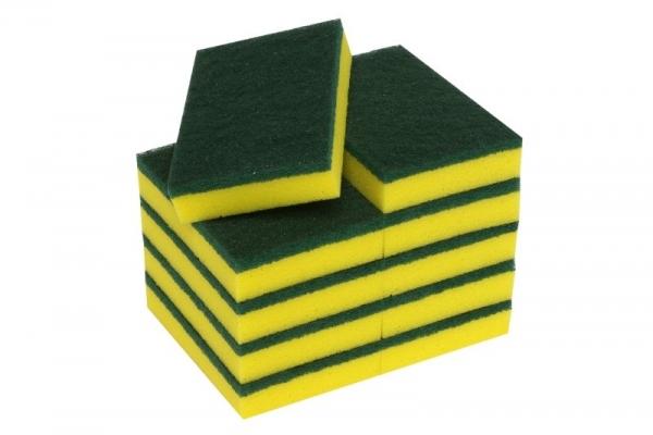 Heavy Duty Scouring Sponge
