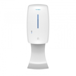 Wall Mounted Automatic Sanitiser Dispenser (Gel Style)